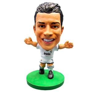 Figurka Real Madrid FC Ronaldo