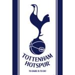 Plakát Tottenham Hotspur FC