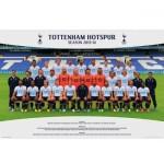 Plakát Tottenham Hotspur FC hráči (typ 66)