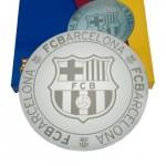 Zrcadlo Barcelona FC