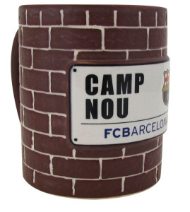 Hrnek Barcelona FC (typ SS)