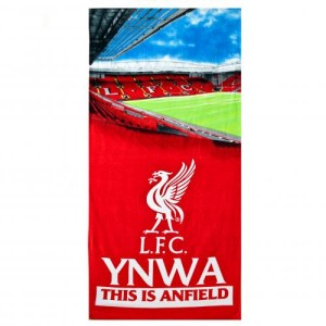 Osuška Liverpool FC (typ SD)