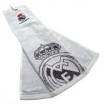 Golfový tri-fold ručník Real Madrid FC