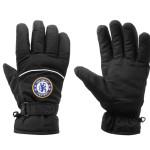 Zimní rukavice lyžařské Chelsea FC