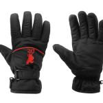 Zimní rukavice lyžařské Liverpool FC