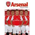 Velký kalendář 2015 Arsenal FC