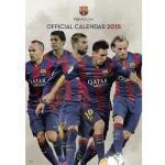 Velký kalendář 2015 Barcelona FC
