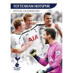 Velký kalendář 2015 Tottenham Hotspur FC
