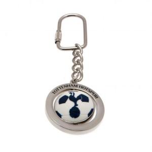 Přívěšek na klíče otáčecí Tottenham Hotspur FC (typ FB)