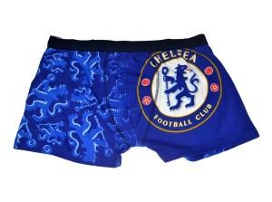 Pánské boxerky Chelsea FC (typ 15)